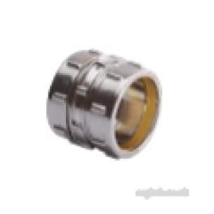 Ibp Conex Compression Fittings -  Conex 301cp Cp 15mm Str Coupling