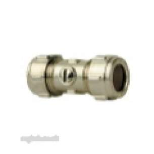Ibp Conex Compression Fittings -  Conex 720np 22mm Str Service Valve
