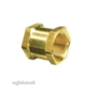 Ibp Conex Compression Fittings -  Conex C73 3/4 Inch Fi X Fi Adaptor