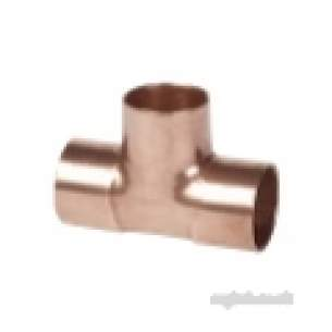 Ibp General Range Conex End Feed Fitting -  Ibp Conex Ibp 611 10mm Equal Tee