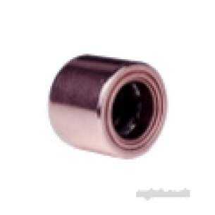 Ibp Conex Cuprofit Push Fit Fittings -  Ibp Cuprofit 15mm Stopend R301 R301 015000000