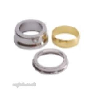 Ibp Conex Compression Fittings -  Conex S68cp Cp 54mm X 35mm Int Reducer