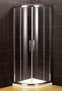 Eastbrook Showers -  38.012 Cotswold Corniche Quad 900 Silver