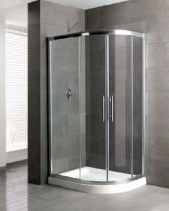 Eastbrook Showers -  58.106 Volente Offset Quad 1200 X900 Sil