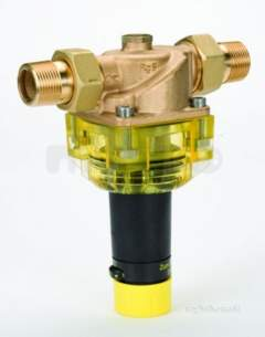Crane Pressure Reducing Valves -  Crane D1600 Pressure Reducing Valve 25