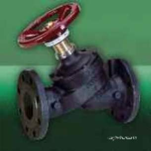 Crane General Valves -  Crane D921 Bronze Double Reg Valve 20