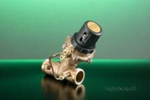 Crane Pressure Reducing Valves -  Crane Dpar951 Bronze Return Mounted Dpcv 50