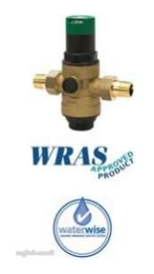 Honeywell Water Products -  Honeywell Pressure Red Valve D06f-b 25