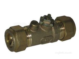 Heatrae Spares and Accessories -  Potterton Heatrae 95605479 Valve By-pass