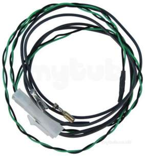 Heatrae Spares and Accessories -  Heatrae 95612587 Thermistor Assembly
