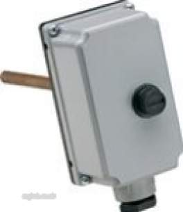 Danfoss Randall Domestic Controls -  Danfoss Itl Immersion Limit Thermostat
