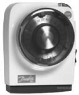 Danfoss Randall Timeclocks and Programmers -  Danfoss 106 Gp Priority Time Switch