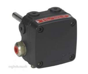 Danfoss Burner Spares -  Danfoss Rsa 28 070 5370 Fuel Pump