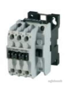 Danfoss Ltd -  Danfoss Ci 6 Contactor 3 Pole 220/240v