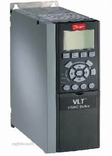 Danfoss Drives -  Danfoss 131f9926 Drive 30.0kw