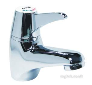 Deva Showering -  Sequential Thermostatic Basin Mixer