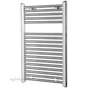 Deva Accessories -  Deva Tw1 Straight Towel Warmer Cp