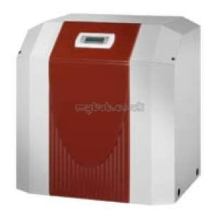 Dimplex Heat Pumps -  Dimplex Si 11 Me Gs Heat Pump 1ph 230v