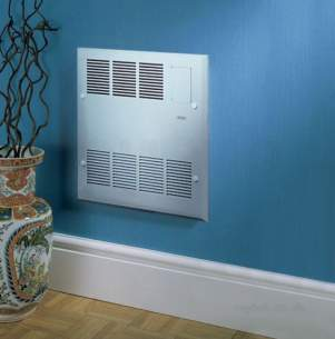 Smiths Environmental Fan Convectors -  Smiths Award Sfr 7 Fan Convector