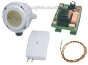 Electro Controls -  Ecl Ew 230 230vac Water Switch Unit