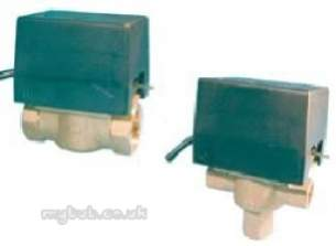 Electro Controls -  Elc Ezv-m1 Auxiliary Switch Ezv Valves