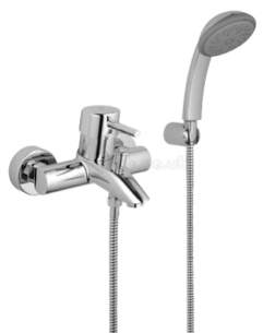 Grohe Tec Brassware -  Grohe Concetto 32212 Bath Mixer/shower Set