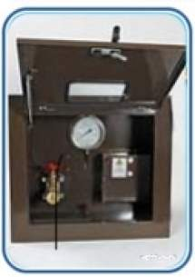Free Fall Fire Valves -  Fel 1 Tank Fill Point Cabinet A 20-200w