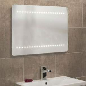 Roper Rhodes Accessories -  Roper Rhodes Flare Mle320 Led Mirror