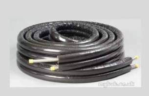 Dimplex Solar Heating Products -  Dimplex Solar Flexible Hose 10m Solfh10