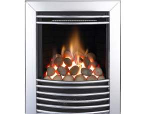 Focal Point Fires Gas Spares -  Focal Fr/f820037 Frame