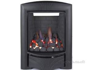 Focal Point Fires Gas Spares -  Focal Fr/f830035 Frame