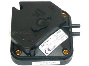 Focal Point Fires Gas Spares -  Focal El/ff007155/0 Pressure Switch