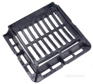 Manhole Covers and Frames Ductile Iron -  Ggf 300x300 Hinged And Dished Clks60ddi