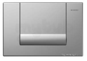 Geberit Commercial Sanitary Systems -  Tango Single Flush Plate Anti Vandal 115 760 Hc 1