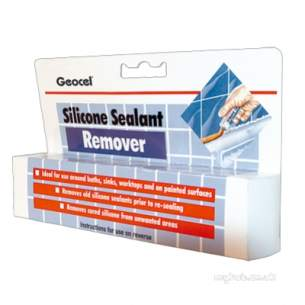 Adhesives and Sealants -  Dow 100ml Silicone Seal Remover Br