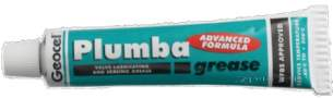 Adhesives and Sealants -  Dow Corning 50ml Plumba Grease 3099261