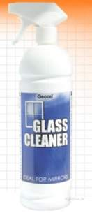 Adhesives and Sealants -  Dow Corning 1ltr Glass Cleaner 3280594