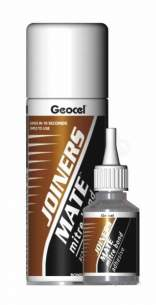 Adhesives and Sealants -  Dow Corning Joiners Mate Mitre Bond 50g