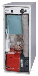 Grant Uk Oil Boilers -  Grant Vtx5870 Kitchen/utility He Oil Blr