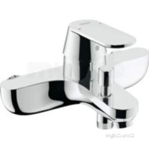 Grohe Tec Brassware -  Grohe Eurosmart Cosmo Exp Bsm No Unions Cp