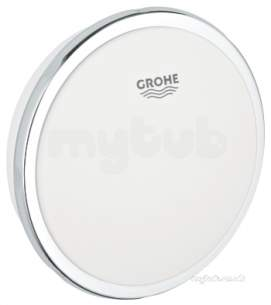 Grohe Tec Brassware -  Talento Pop-up- And Waste-system 19025ls0