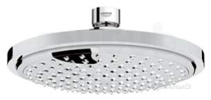 Grohe Shower Valves -  Euphoria Cosmopolitan Headshower 27491000