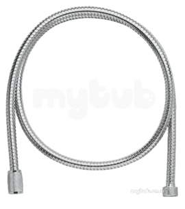 Grohe Tec Brassware -  Grohe Metal Tube 1500mm 28105000