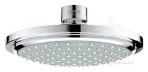 Grohe Shower Valves -  Euphoria Cosmopolitan Headshower 28232000