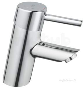 Grohe 3224 Concetto Hp Basin Mixer Cp 32240000