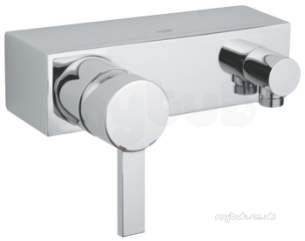 Grohe Tec Brassware -  Allure Ohm Shower Exposed 32846000