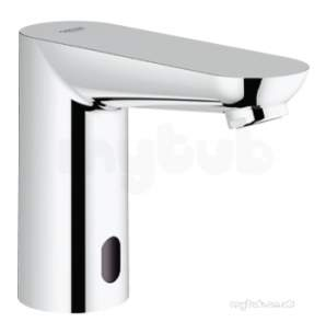 Grohe Tec Brassware -  Euroeco Ce Electronic Fitting Basin 36269000