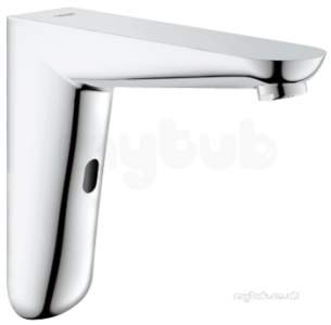 Grohe Tec Brassware -  Euroeco Ce Electronic Fitting Basin Exp 36274000