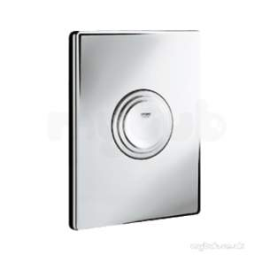 Grohe Commercial Products -  Atrio Pneu Wallplate Cp 38670000