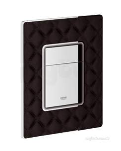 Grohe Commercial Products -  Skate Cosmopolitan Leather Wc Plate 38913xn0
